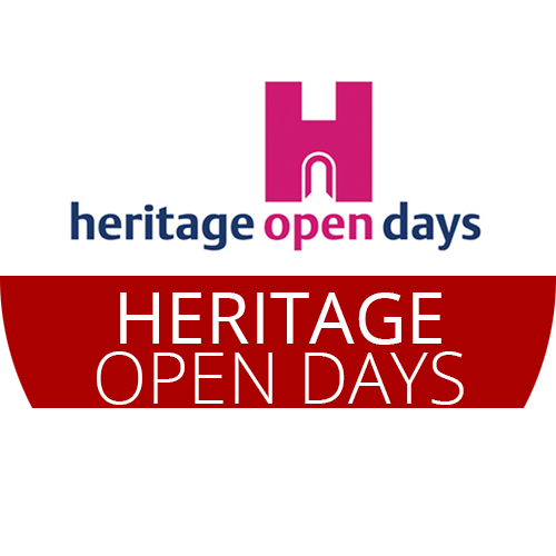 go to heritage open days